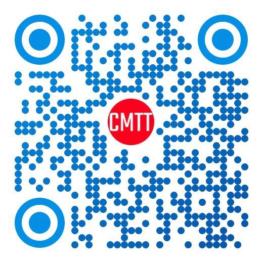MÃ QR của CMTT